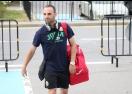 Апостол Попов с травма след мача с Азербайджан
