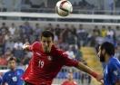 Мицански: Дано винаги вкарвам при победи на България