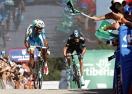 Алберто Контадор спечели 20-тия етап от Обиколката на Испания