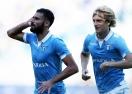 Красива първа победа за Лацио (видео)