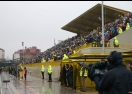 Задава се скандал - Лудогорец обмисля да пусне жалба относно стадиона на Ботев Пд в Коматево