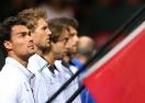 Сепи направи загубата на Италия от Швейцария по-почетна