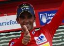 Алберто Контадор спечели колоездачната обиколка на Испания