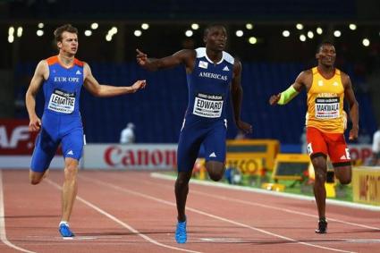 Хилядни решиха шампиона на 200 м в Маракеш