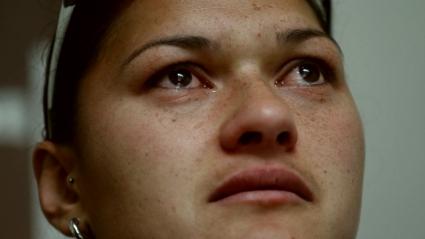 Инцидент спря Валери Адамс от участие в Маракеш