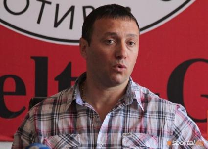 Георги Марков: Това е подарък за президента, дано сега да вдигне бюджета
