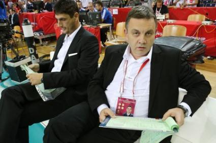 Игор Колакович подаде оставка като селекционер на Сърбия