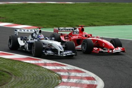 Монтоя: Шумахер не позволи да отида във Ферари, защото ме мразеше