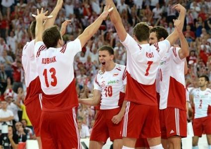 Полша измъкна драматично 3:2 над Бразилия след невероятен петгеймов трилър