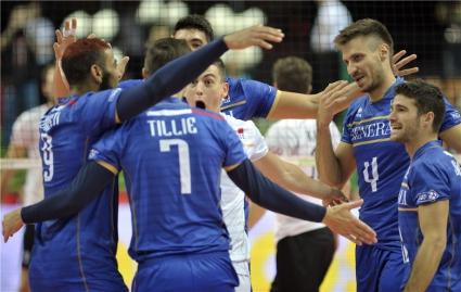 Франция на крачка от полуфинал след страхотно 3:0 над Германия