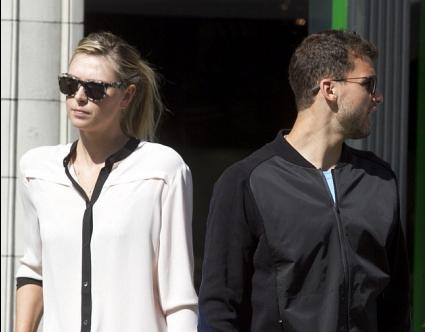 Гришо и Маша са се разделили?