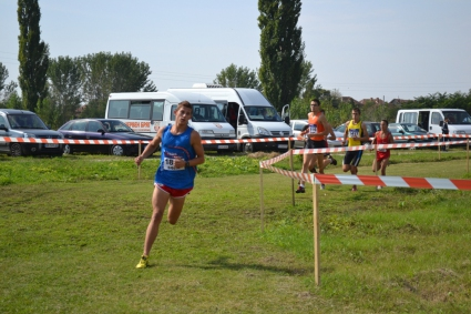 Йотовски и Минкина безапелационни победители в Койнаре