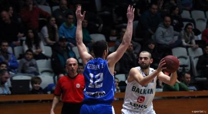 Рилецо, Балкан и Берое бият в подготовката