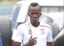 Малийски талант тренира с Левски