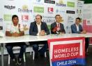 """Globul изпраща """"Отбора на надеждата"""" на Мондиала в Чили"""