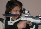 Неубедително представяне на българките на 50 метра пушка, легнал