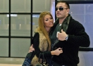 Кубрат и Андреа отмарят в Дубай