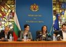 Раданова и Йовчев ще участват в 13-ата Конференция на Съвета на Европа на министрите, отговарящи за спорта