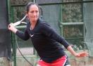 Александрина Найденова отпадна в първия кръг на турнир в Грузия