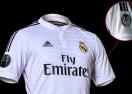 Реал Мадрид излиза със специална пришивка днес (снимка)