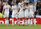 Реал Мадрид с 1000 гола в Европа