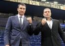 Треньорът на Кличко: Пулев е №1 в тежка категория след Владимир