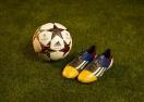 adidas представя бутонките на Меси за Шампионската лига