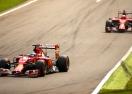 Ферари вече се фокусират върху сезон 2015 (Видео)