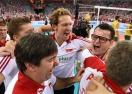 Стефан Антига: Горд съм от начина, по който играхме срещу Бразилия