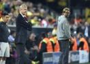 Клоп има оправдание за небрежния си вид срещу Арсенал