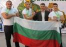 България с два бронзови медала и има трима финалисти в първия ден на Световното по канадска борба