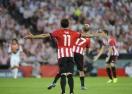 Атлетик Билбао се завърна при големите с реми