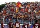 И феновете на ЦСКА ядоха бой в Рим (видео)