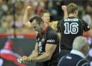 Германия с важна победа над Иран с 3:0, която класира тима на полуфинал