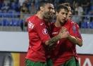Официално: България с огромен прогрес в ранглистата на ФИФА