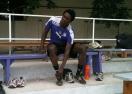 """На """"Герена"""" чакат Бавон Чибуабуа от Конго"""