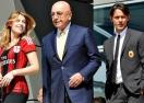 Галиани: Милан и Милано се завръщат