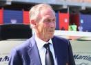 Земан: Рома вече е на едно ниво с Ювентус