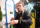 В Ботев все още не мислят за дербито с Локомотив