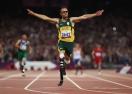 Параолимпийският комитет се обърна срещу Писториус