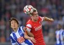 Драматичен хикс остави Фрайбург и Херта без победа от началото на сезона (видео)