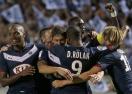 Бордо превзе върха в Лига 1