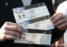 Пуснаха ги! Еуфория за билети за мачовете на Лудогорец в ШЛ (ВИДЕО + ГАЛЕРИЯ)