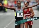Олимпийската шампионка Тики Гелана готова за нови подвизи