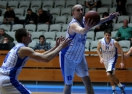Черно море победи Икономическия университет-Варна