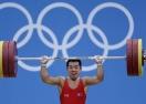 Китаец постави световен рекорд във вдигането на тежести