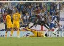 Еспаньол изпусна 3-те точки срещу Малага