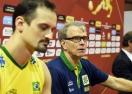 Бернардо Резенде: Франция ни даде чудесен пример как се играе добър волейбол
