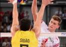 Феновете ще гледат финала Полша - Бразилия безплатно по Polsat