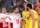 Полша vs. Бразилия в историческа волейболна битка!